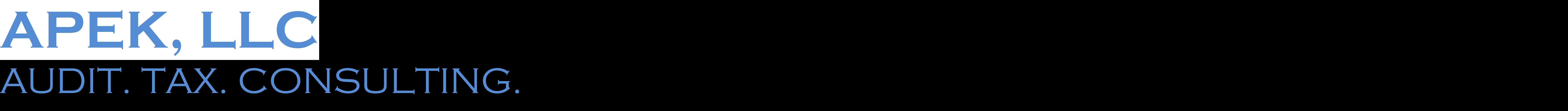 APEK, LLC